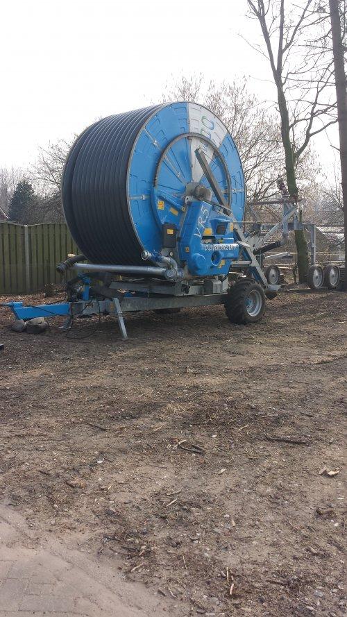 Foto van een ocmis Haspel.. Geplaatst door JD 6125R op 18-03-2015 om 16:31:21, op TractorFan.nl - de nummer 1 tractor foto website.