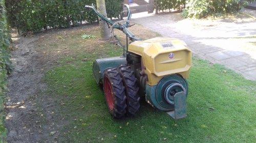 Onbekend Tractor van Rickhn