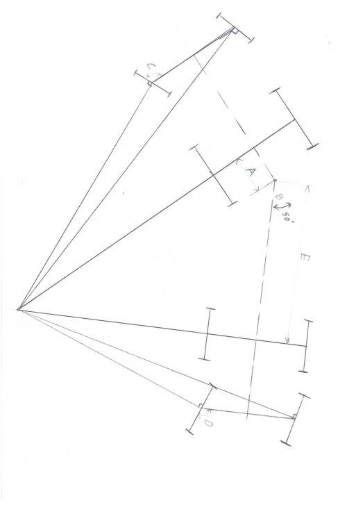 Eenvoudige tekening van een gestuurde kipper of tank.. Geplaatst door redeagle14 op 17-04-2020 om 21:55:46, met 15 reacties.