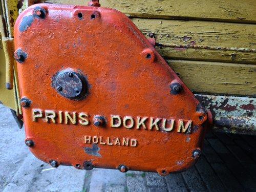 Foto van een Prins Dokkum Superieur mestverspreider tandwielkast. Geplaatst door LG0enga op 21-06-2021 om 16:53:57, met 11 reacties.