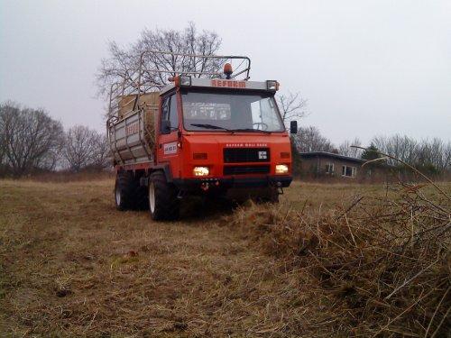 Reform Opraapwagen van Sem824