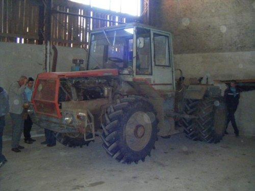LIAZ ST 180 van WouterVerhoef