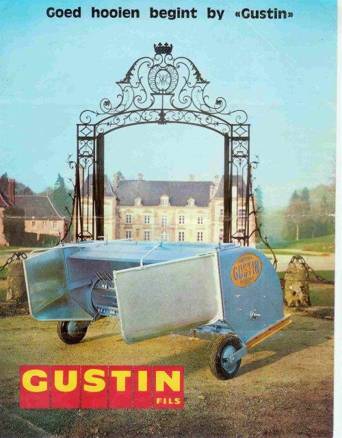 Gustin Folder van Favorit614