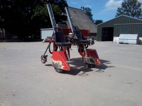 Vlaming Selecteerwagen 3-wieler van JD 6430 The Best