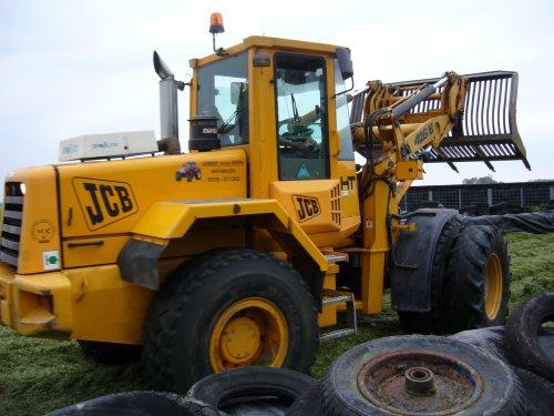 JCB 426 R van Kukel