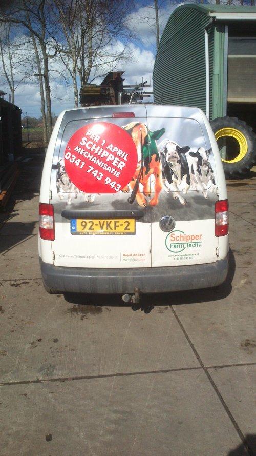Logo Dealer/Importeur van JOHNDEEREBOERTJE