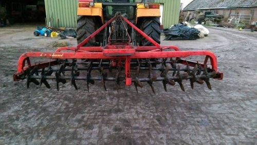 Foto van een D'accord messeneg, deze is te koop. Geplaatst door RobinL13 op 01-03-2016 om 18:39:40, op TractorFan.nl - de nummer 1 tractor foto website.