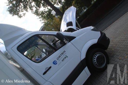Orten ET35M (bestelwagen) van Alex Miedema