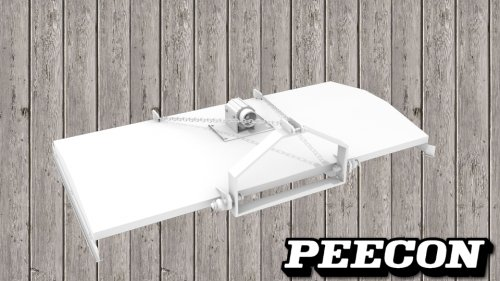 Peecon Weilandbloter
