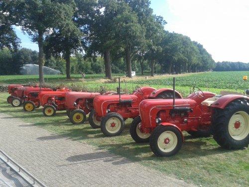 Master 418 Bj. 1960, Master 418 Bj. 1961, Super N308 1958, AP22S 1955, Standard T 217 Bj. 1963, A12 Bj. 1950, A111 Bj. 1954