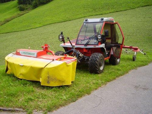 Reform Metrac H7 X van newholland6640