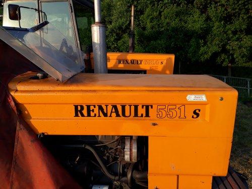 Renault Meerdere van Bleistra