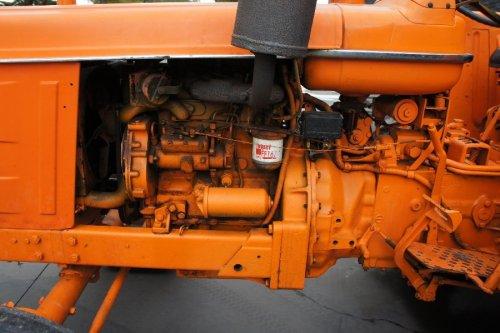 Renault Super 7D van Robmans