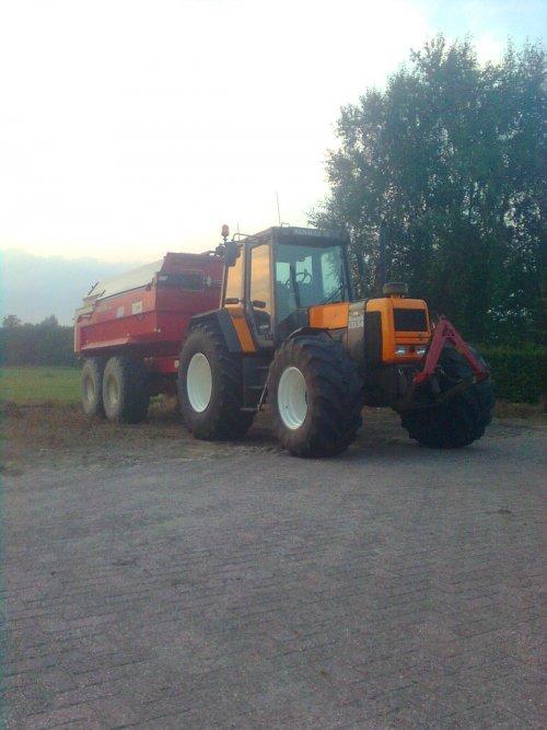 Renault 133.54 van stefan-renault