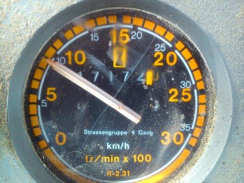 Renault 77.12 TS van corald