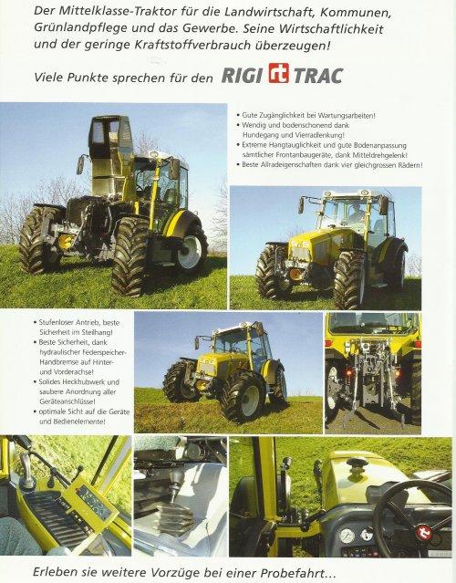 Rigi-Trac Folder van caseih1056xl