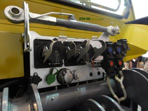 Rigi-Trac EWD 120 van StijnTheDeereDriver