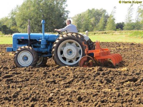Foto van een Roadless Ploughmaster 6/4   , County en Roadless weekend 21-09-2019 Lilbourne Engeland.