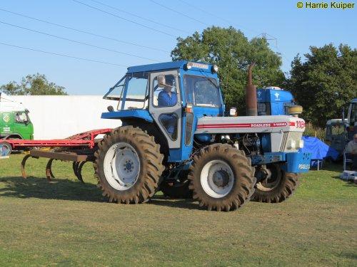 Foto van een Roadless 118 , County en Roadless weekend 2019 Lilbourne.. Geplaatst door oldtimergek op 17-01-2020 om 16:11:29, op TractorFan.nl - de nummer 1 tractor foto website.