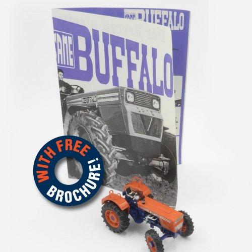 Same buffalo van kevintjee1994