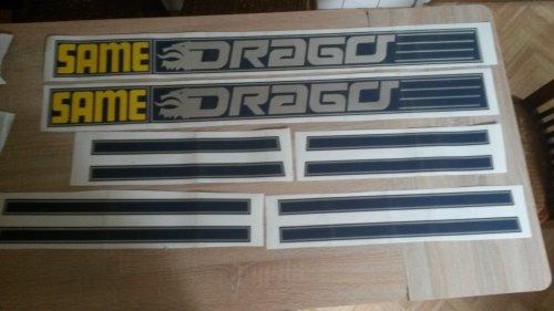 Same Drago van svenimmeker2000