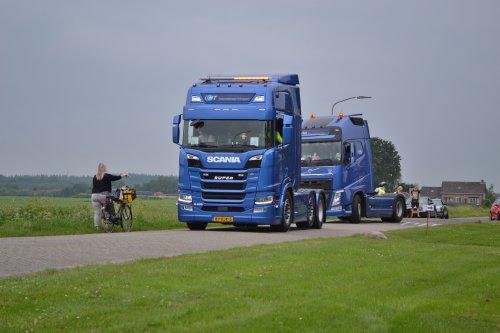 Scania R450 (new) van Lucas Ensing