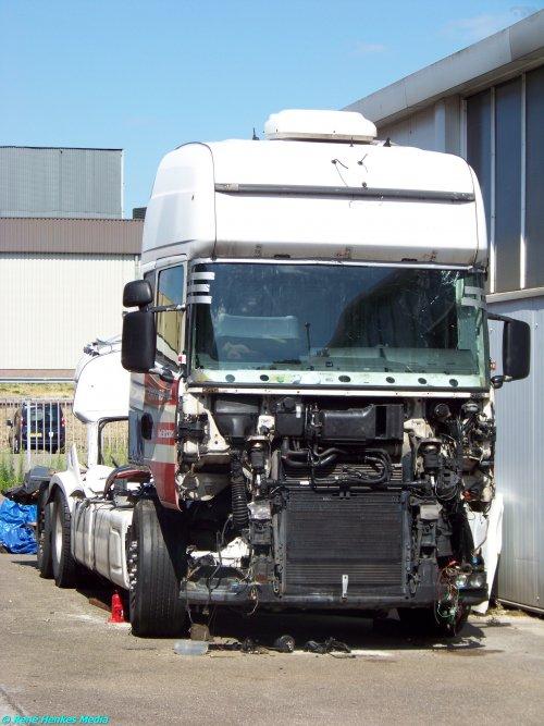 Scania onbekend/overig van René