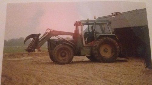 Schlüter Super 1250 VL, foto van remco rooks