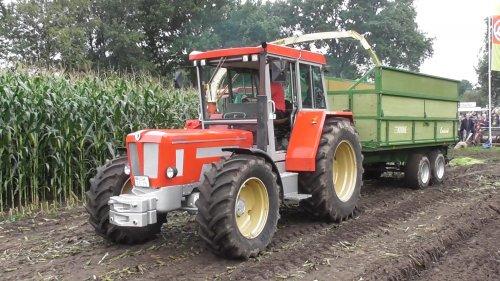 Schlüter Super 1050 V van joop2