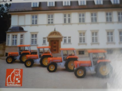 Foto van een Schlüter Meerdere van de compact 950 -1050 v6 bauhrei. Geplaatst door schluter jan van samang op 19-01-2020 om 23:16:42, op TractorFan.nl - de nummer 1 tractor foto website.