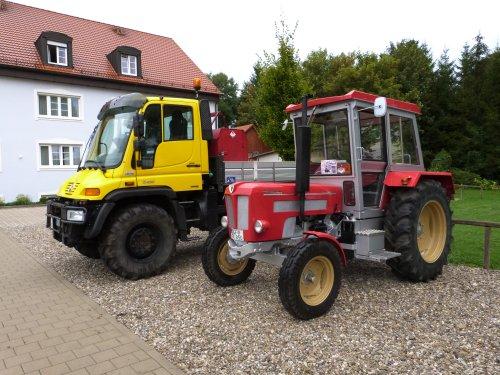 Schlüter Compact 850 V van Schluterfan