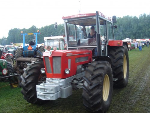 Schlüter Super Trac 2500VL van Romco14