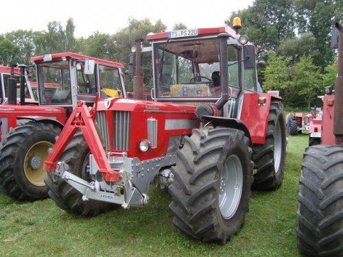 Schlüter Super 1700LS van Schluterfan