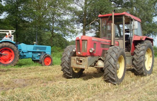 Schlüter 1250V van lindehydrocart30