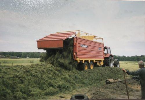 Schuitemaker Rapide van Willemih