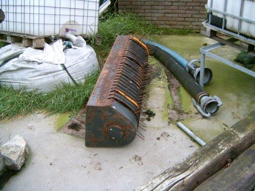 Foto van een Schuitemaker Rapide. pickup. Geplaatst door hoest op 13-08-2011 om 09:28:43, met 2 reacties.
