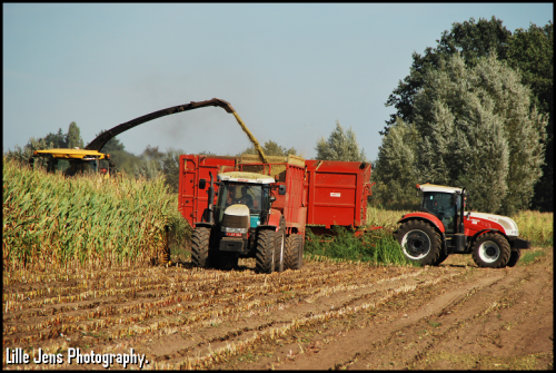 Vincent - Nazareth.. Geplaatst door Lille Jens op 14-09-2018 om 10:58:14, op TractorFan.nl - de nummer 1 tractor foto website.