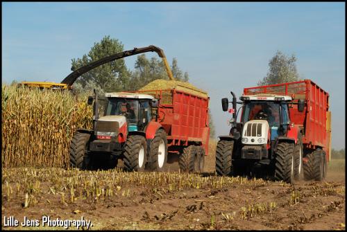 Vincent - Nazareth.. Geplaatst door Lille Jens op 14-09-2018 om 10:59:18, op TractorFan.nl - de nummer 1 tractor foto website.
