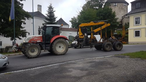Foto van een Steyr Profi 4120. Geplaatst door collin ihfan op 09-02-2020 om 19:52:03, op TractorFan.nl - de nummer 1 tractor foto website.