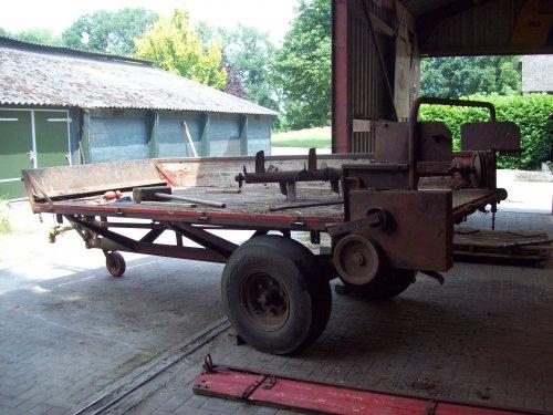 JF AV 40 van steyrTom