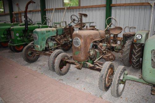 Foto van een Stihl 144. Geplaatst door jordi 1455 op 15-06-2019 om 23:59:07, op TractorFan.nl - de nummer 1 tractor foto website.