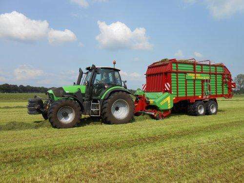 Strautmann Super Vitesse van Landbouwsluis