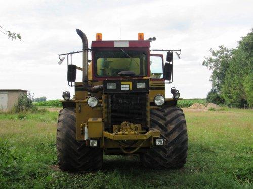Foto van een Terra Gator 2204. Geplaatst door jans-eising op 11-07-2017 om 06:52:02, op TractorFan.nl - de nummer 1 tractor foto website.