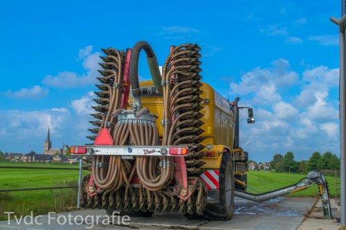 Foto van een Terra Gator meerdere.Tvdc fotografie. Geplaatst door Tvdc Fotografie op 13-09-2014 om 22:19:12, op TractorFan.nl - de nummer 1 tractor foto website.