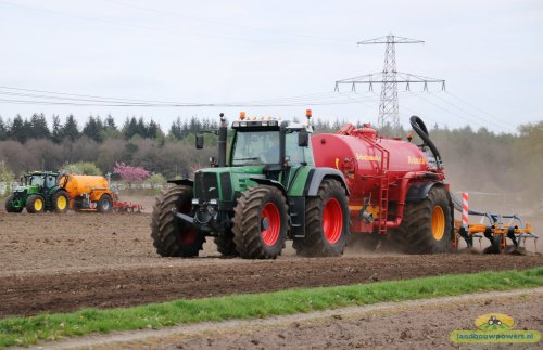 Tractors Diverse van ronaldclaas