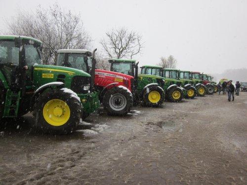 Tractors Diverse van jordi 1455