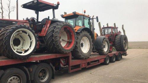 Tractors Diverse van DANOONTJE POWERR