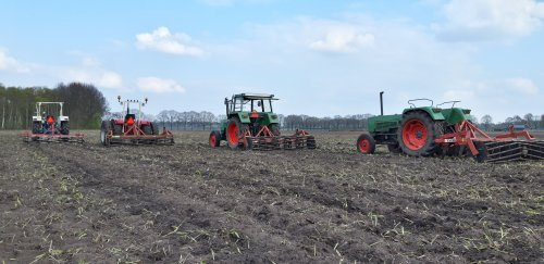 Tractors Diverse van jirmo850