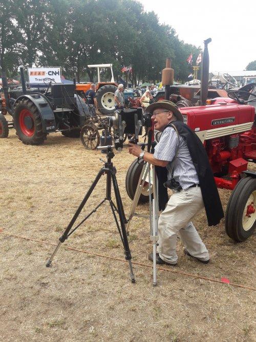 Tractors Diverse van stijn-de-bock