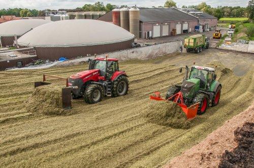 Tractors Diverse van mike_v